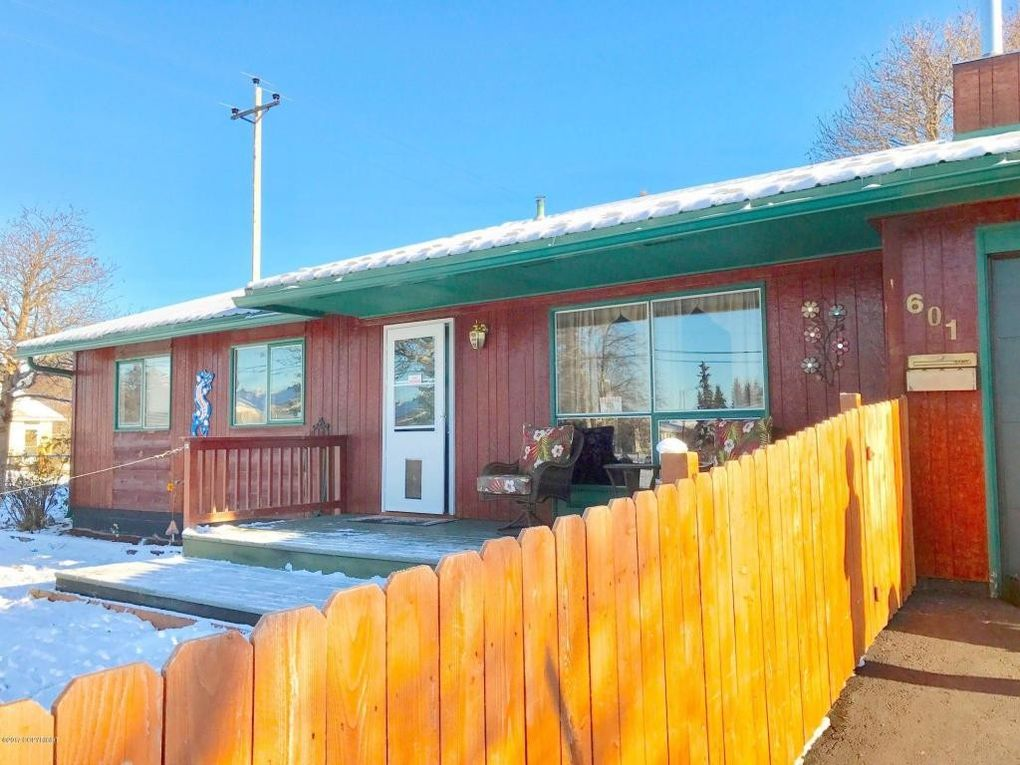 601 S Lane St, Anchorage, AK 99508
