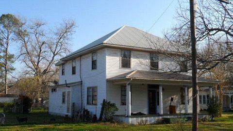 5 bedroom yoakum tx homes for sale