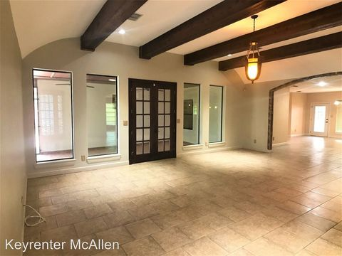 Photo of 4713 Quince Ave, McAllen, TX 78501