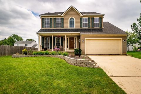 Photo of 40 Noelle Ct, Franklin, OH 45005