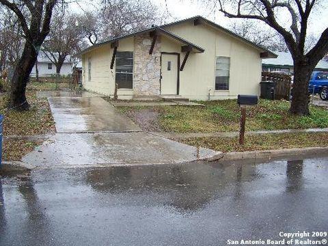 5751 White Feather St, San Antonio, TX 78242