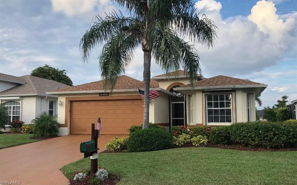 14168 Grosse Point Ln Fort Myers, FL 33919