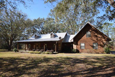 Marvelous 3010 Dawkins St Vernon Fl 32462 Home Interior And Landscaping Ologienasavecom