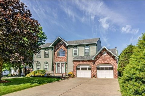 4917 Meadow Crest Dr Allison Park PA 15101