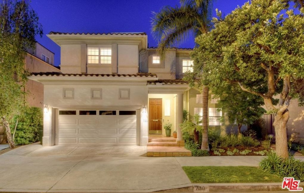 730 Oxford Ave, Marina del Rey, CA 90292