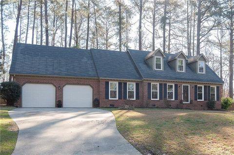 Jack Britt, Fayetteville, NC Real Estate & Homes for Sale