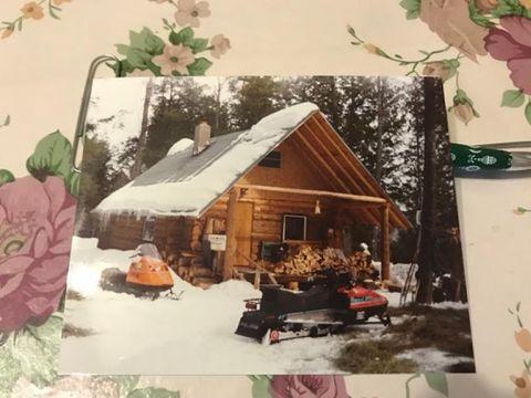 Forestry Rd # 850, Trout Creek, MI 49967