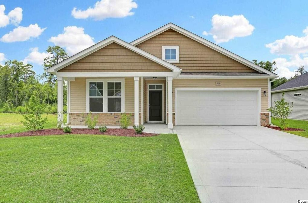 461 Shaft Pl, Conway, SC 29526