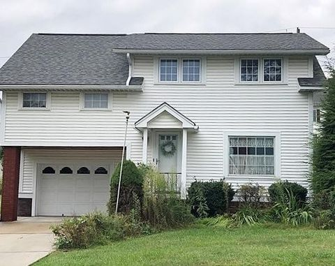 318 Elm Ave, Clearfield, PA 16830