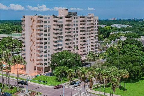 2401 Bayshore Blvd Unit 908, Tampa, FL 33629