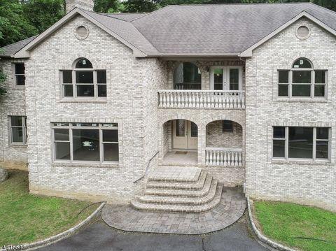 Homes For Sale near West Essex High School - North Caldwell