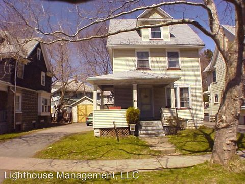 Photo of 48 Rosewood Ter, Rochester, NY 14609