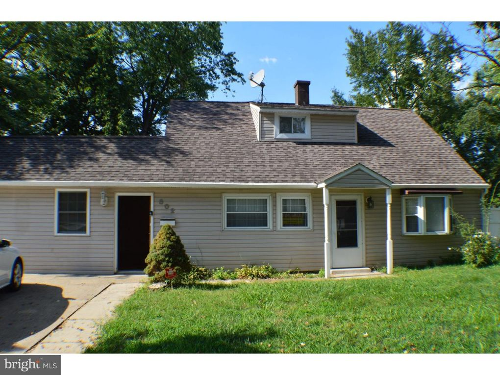 802 Fawn St Morrisville Pa 19067 Realtorcom