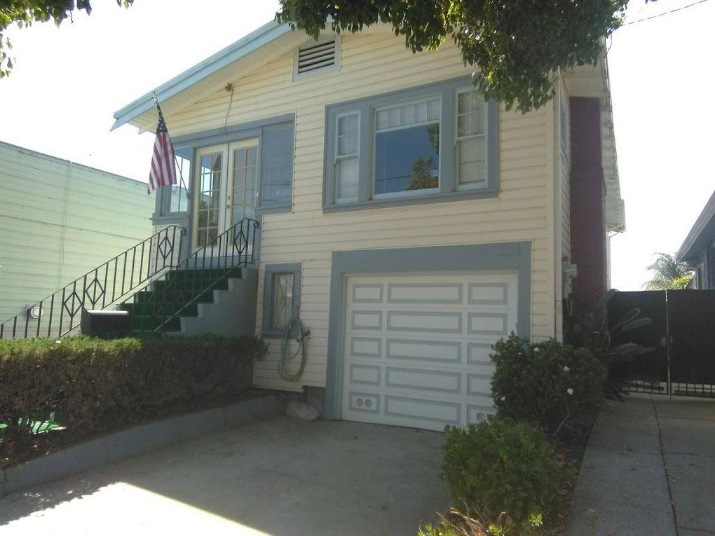 3663 Penniman Ave Oakland, CA 94619
