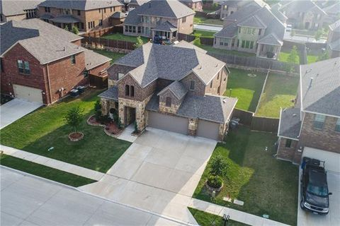 Photo of 4401 Lone Elm St, Sachse, TX 75048