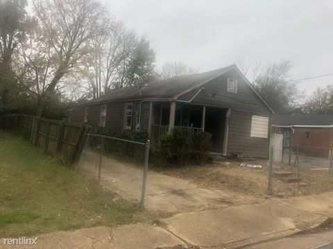 Photo of 1690 Orr St # 6, Memphis, TN 38108