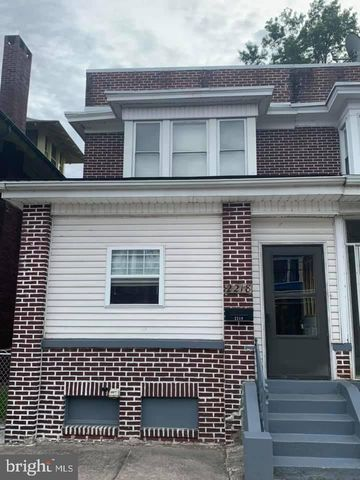 Photo of 2218 Green St, Harrisburg, PA 17110