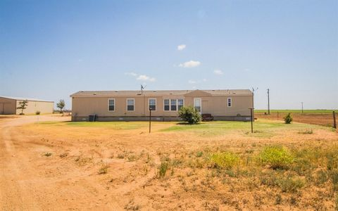 Photo of 491 County Road 188, Lorenzo, TX 79343