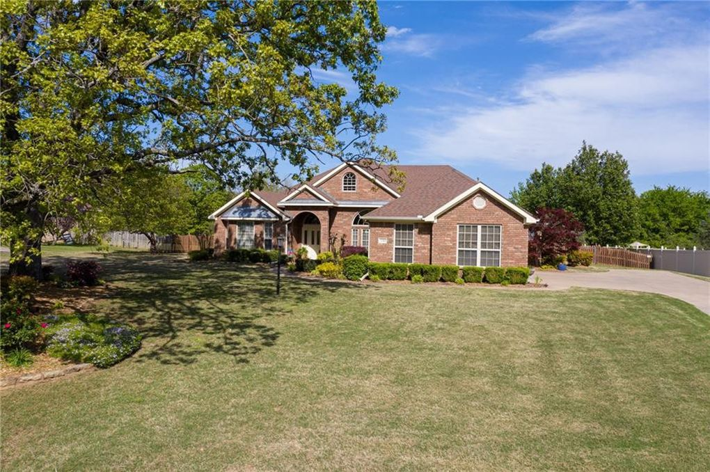 11301 Maple Park Dr Fort Smith Ar 72916 Realtor Com