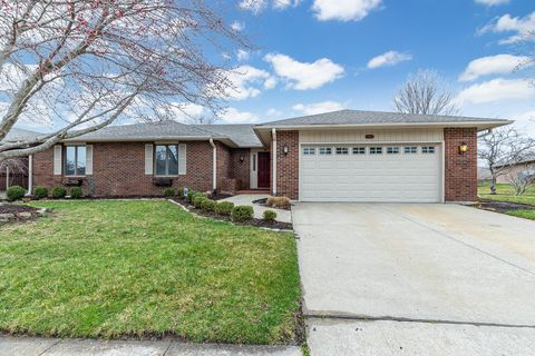 Photo of 3628 Augusta Dr, Columbia, MO 65203