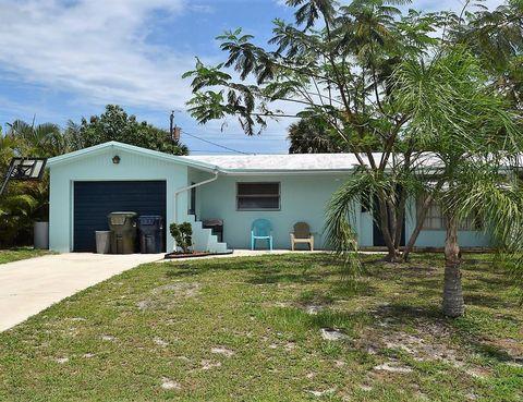 Fisherman's Village, Stuart, FL Real Estate & Homes for Sale