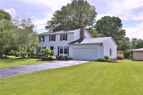 125 Runnymede Rd, Rochester, NY 14618