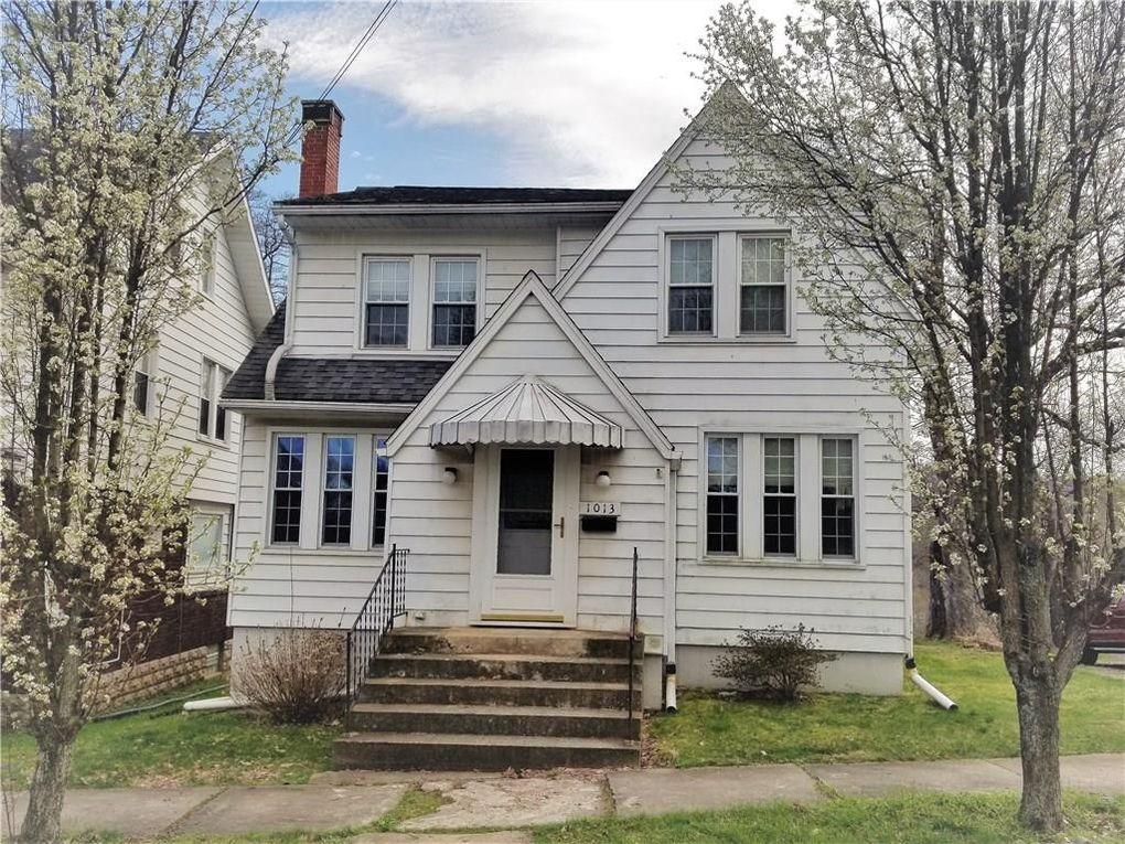 1013 Vickroy Ave, Johnstown, PA 15905