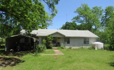 Photo of 607 Patterson Ave, Comanche, OK 73529