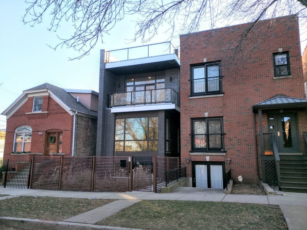 2419 W Huron St Chicago, IL 60612
