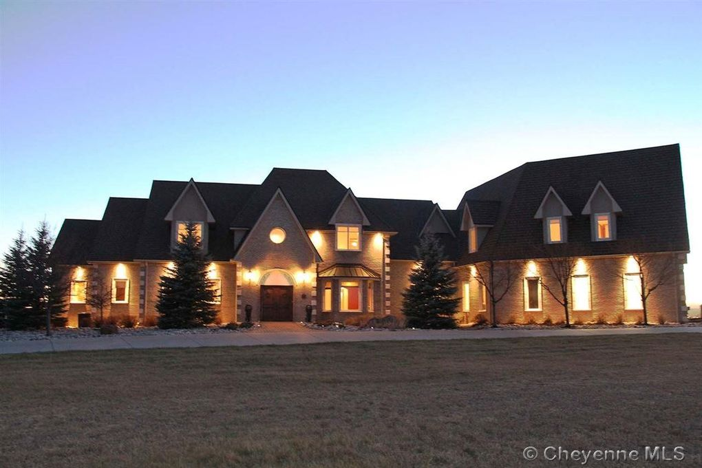 6705 Foxglove Dr Cheyenne Wy 82009: wyoming home builders