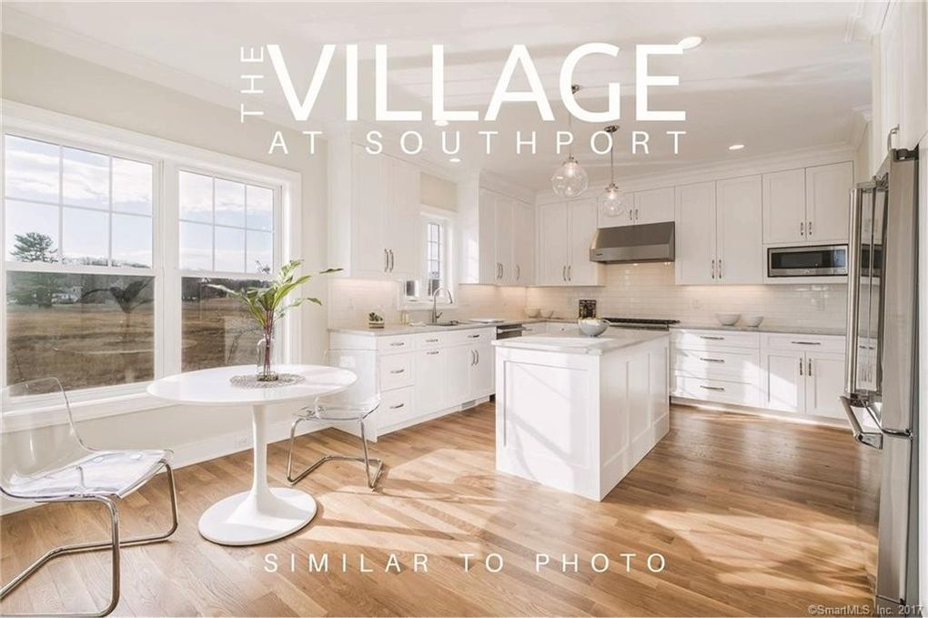 303 Village At Southport Fairfield CT 06890