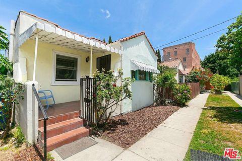 Astounding Los Angeles Ca 1 Bedroom Homes For Sale Realtor Com Download Free Architecture Designs Estepponolmadebymaigaardcom