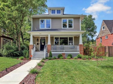Photo of 1516 Greycourt Ave, Richmond, VA 23227
