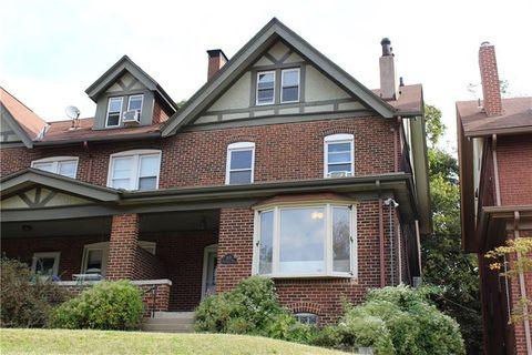 Photo of 1655 Beechwood Blvd, Pittsburgh, PA 15217