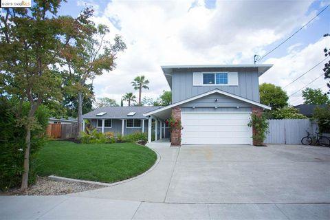Photo of 3457 Citrus Ave, Walnut Creek, CA 94598