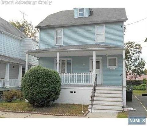 26 Rowe St Bloomfield Nj 07003 Home For Sale Real Estate
