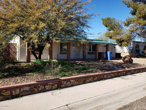 Photo of 441 W Jamestown Rd, Kearny, AZ 85137