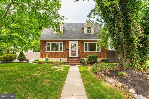 Photo of 4806 Leeds Ave, Baltimore, MD 21227