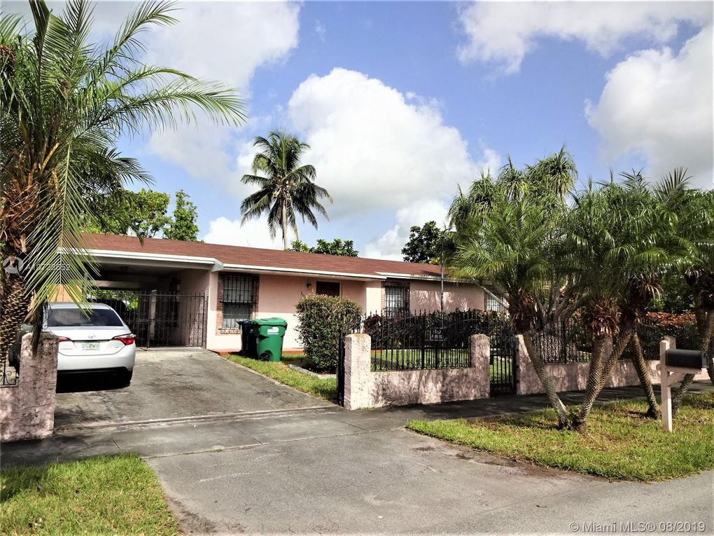 30620 SW 158th Ave Homestead, FL 33033
