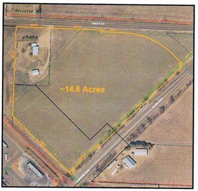 3200 E Kansas Ave Garden City Ks 67846 Land For Sale And Real Estate Listing
