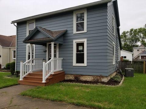 Photo of 614 E North St, Morris, IL 60450