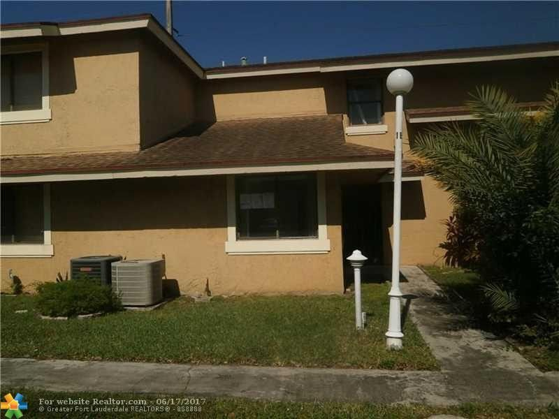 Public Property Records Miami Dade County