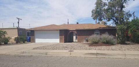 Photo of 6405 Barnhart St Ne, Albuquerque, NM 87109