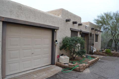 1640 E Calle El Cid, Tucson, AZ 85718