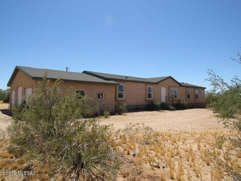 Photo of 6891 N Calvin Rd, Tucson, AZ 85743