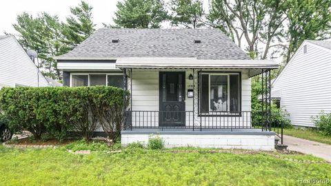 Redford, MI Houses for Sale with 2-Car Garage - realtor com®