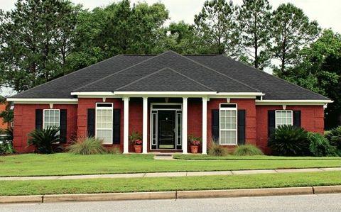 Saraland, AL 4-Bedroom Homes for Sale - realtor.com®