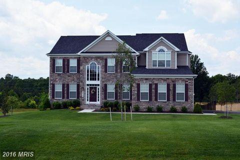 St. James' Parish (Lothian, Maryland) - Wikipedia