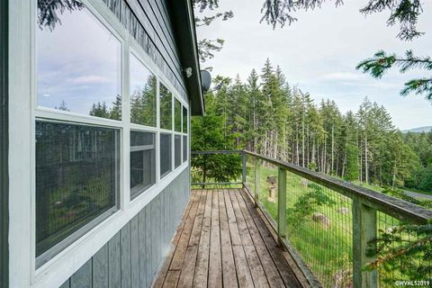 Photo of 24153 Decker Rd, Corvallis, OR 97333