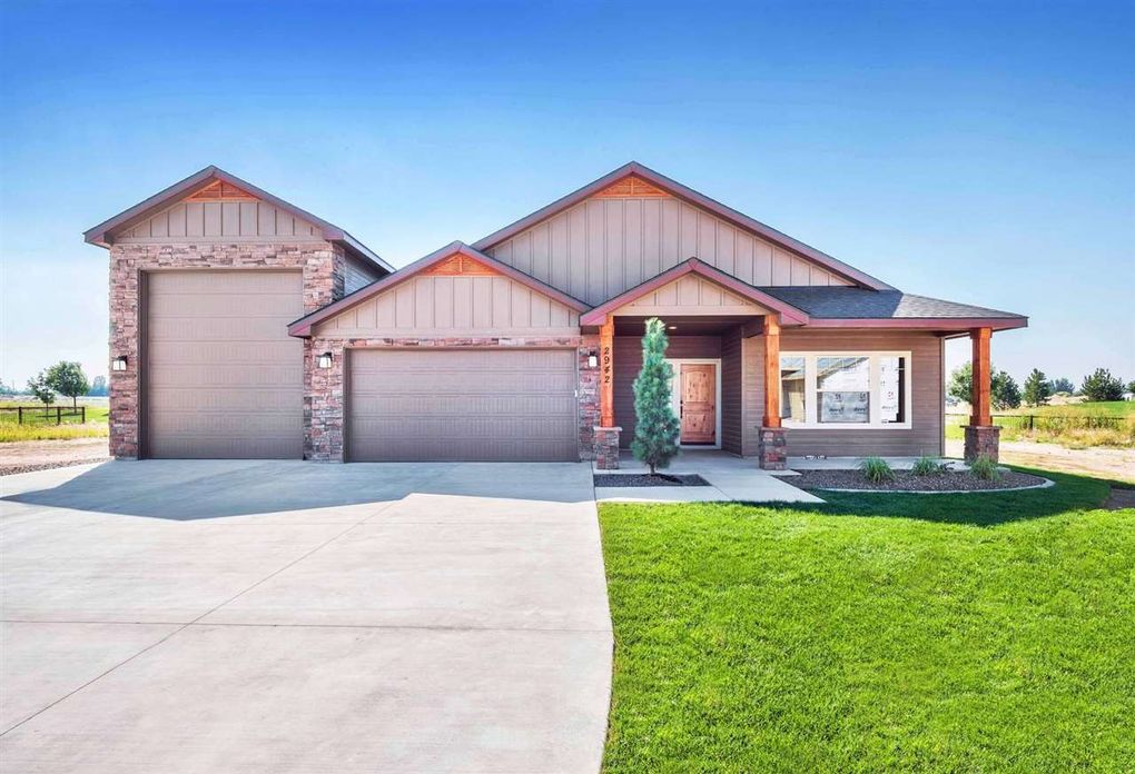17073 n wylie pl nampa id 83687 for Houses with rv garages